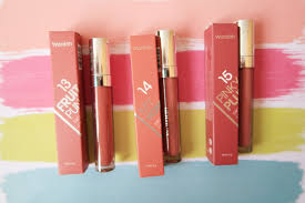 Image result for wardah exclusive matte lip cream