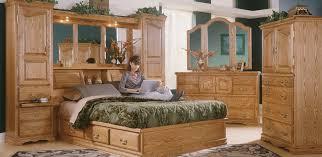 Superb Pier Bed