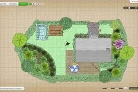 Use Garden Planner Online For Free Planungswelten De