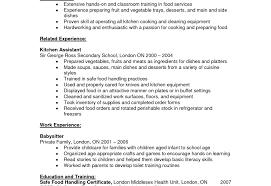 job duties of a busser full size of description beloved resume