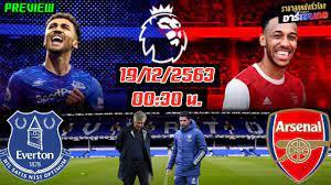 เชลซีล่าสุด 19/11/2563 เอฟเวอร์ตัน VS อาร์เซน่อล ปรีวิวฟุตบอลพรีเมียร์ลีก  อังกฤษ (เวลา : 00.30 น.)! - YouTube