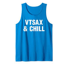 Vtsax Chart Amazon Com Vtsax And Chill Retire Early Fi Index Fund