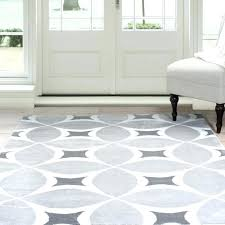 charcoal grey rug dark grey rug runner