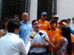 Roberto Smith: Este es el momento histórico y político para actuar -  LaPatilla.com