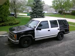 1999 Chevy Tahoe Police Package Z56, 2wd - Used Chevrolet Tahoe ...