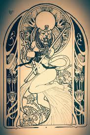 Heya Lady Sekhmet Ascenda A Chama Que Nos Conecta Entre Os