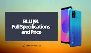 BLU J9L Full Specifications and Price ...
