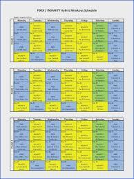 p90x2 worksheets luxury p90x worksheets croefit