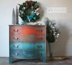 painted furniture ideas. Turquoise Painted Furniture Ideas. The Iris Mini Dresser In A Gorgeous One Of Kind Ideas