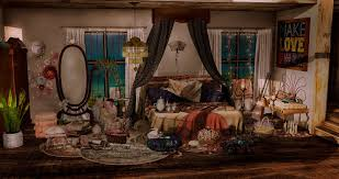 Dreamland Designs Dreamland Designs Dd Aria Bohemian Bedroom Set Dd Aria Boh