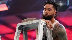WWE: Jimmy Uso schwer verletzt - The ...