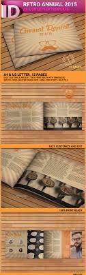 35 Best Retro Brochure Templates Download | Free & Premium Templates