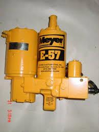 rebuilt e meyer plow pump e classic snowplow rebuilt e57 meyer plow pump e 57 classic snow plow
