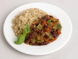 Combining Proteins On A Vegetarian Or Vegan Diet
