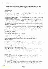 Resume Fresh Sample Resume Templates Free Sample Resume Templates