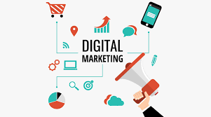 Discover the digital marketing plan that will help you succeed