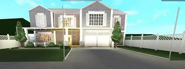 dream bloxburg house by rainbuilds fiverr