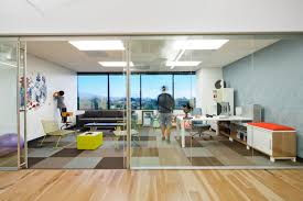 new office interior design. The Great New Glass Wall Office Interior Design L