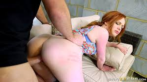 Red head porn tube free