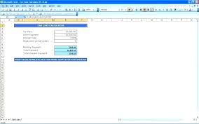 Excel Loan Calculator With Extra Payments Diyrecipes Club