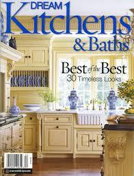 Kitchen Magazine Kitchen Design