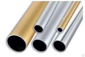 <b>Труба круглая</b> анодированная 20х1,5 <b>серебро</b>, цена в ...