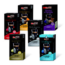 Coffee capsules can be made from a number of different materials that directly impact the coffee's taste and also our. Compatible Coffee Capsules Nespresso Full Range Buy Coffee Nespresso Capsule Caffe Product On Alibaba Com
