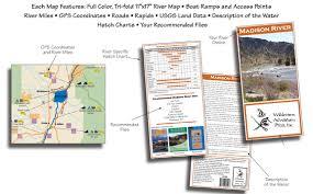 Yakima River Hatch Chart The Book Mailer Book Categories