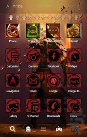 juggernaut dota 2 golauncher theme download install android