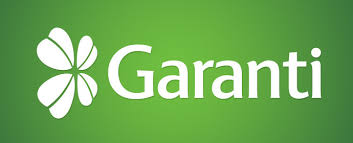 Image result for garanti bankası logo