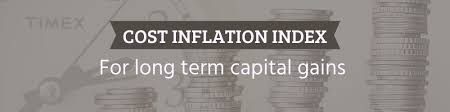 Indexation Chart Pdf Cost Inflation Index For Ay 2019 20 With Downloadable Pdf