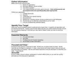 Knock Em Dead Resumes Awesome Pdf Resume Template Free And Knock Em