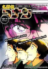 Chương 3 : Một quyết định sai lầm - Đọc truyện tranh Conan online trên điện  thoại   Truyện tranh, Điện thoại, Chuồng