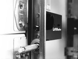 Liftmaster Automatic Garage Door Lock doesnt come cheap CNET