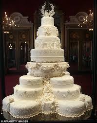 Top 13 Most Beautiful Huge Wedding Cakes Fancy Cakes Pinterest