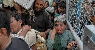 بسبب العقوبات عليها.. الأفغان معرضون لخطر المجاعة بعد وصول حركة طالبان