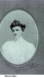 Dora Joline Coker Williams (1870-1952) - Find A Grave Memorial