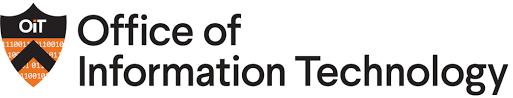 Princeton University Organizational Chart Our Organization Office Of Information Technology