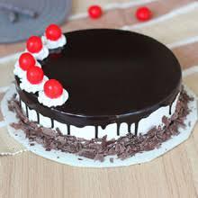 Black Forest Order Cake Online Cake Shops In Chennai Cake