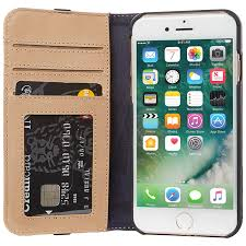 decoded leather wallet case for iphone 6 6s 7 8 sahara dcda6ipo7cw3sa london s