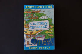 The 26 Story Treehouse  YouTubeThe 26 Storey Treehouse