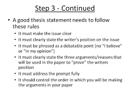 introduction to the revolutions unit writing assignment have your  8 step