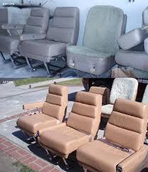 plane repair plane seat repair