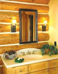 rustic bathroom lighting. Rustic Bathroom Light Fixtures Lovely Lighting And Innovative Inside Prepare 8 . R