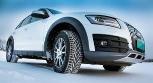 зимние авто шины