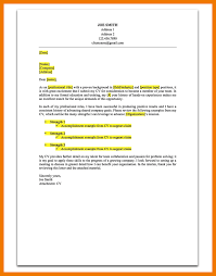 11 12 Sample Cover Letters For It Professionals