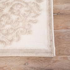 jaipur rugs machine made light gray 8 ft x 10 ft medallion area rug