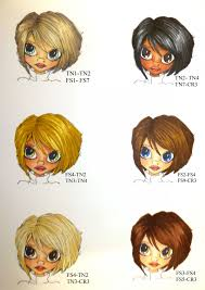 Copic Hair Color Chart Copic Hair Colour Combos On Pinterest Copic Copic