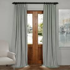 Plaid Curtains For Living Room Curtains Drapes Window Treatments The Home Depot