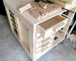 How To Make Drawers How To Make Diy Drawers With Homemade Handles